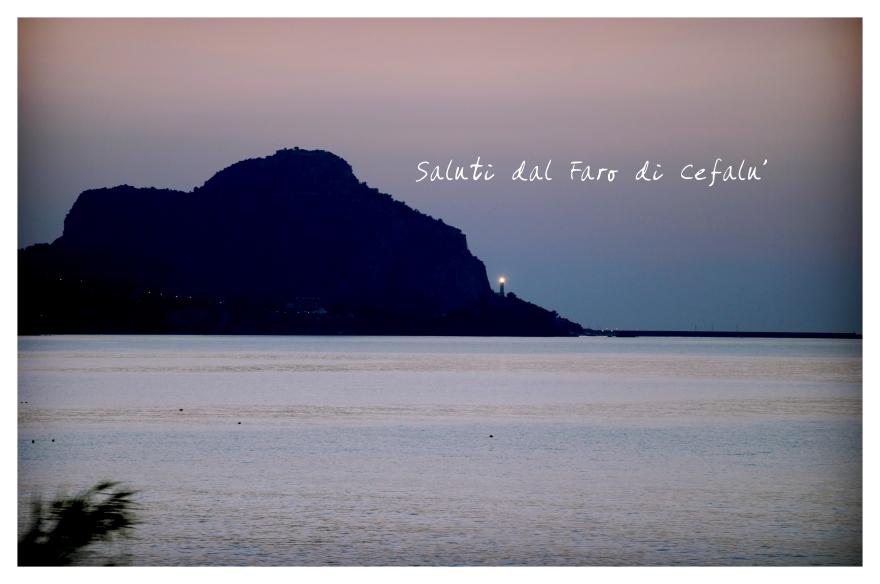 Il Faro di Cefalù